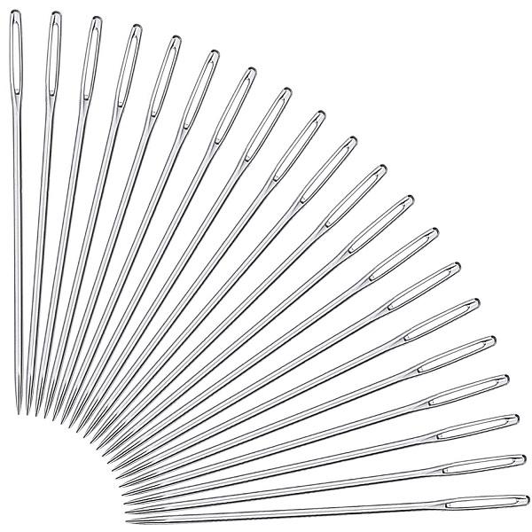 Milliner Needles