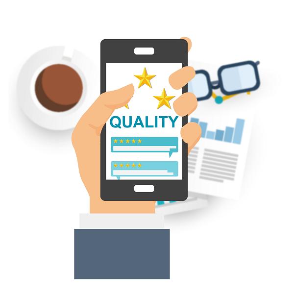 Freelancing Quality