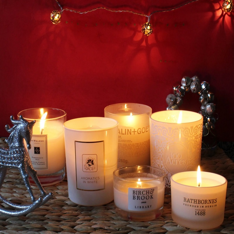 7 Best Scented Candles Available In India