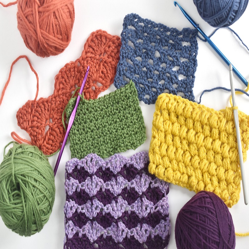 How To Crochet: Step By Step Guide