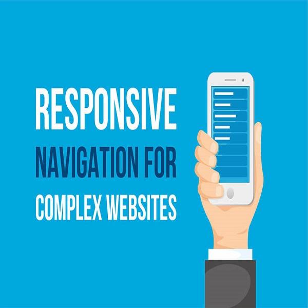 complex websites