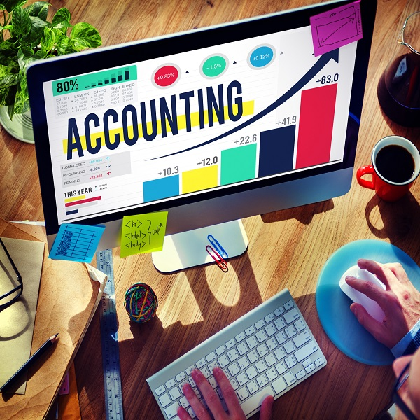 Set up Business Accounting