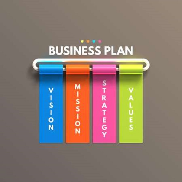 Plan your business well.