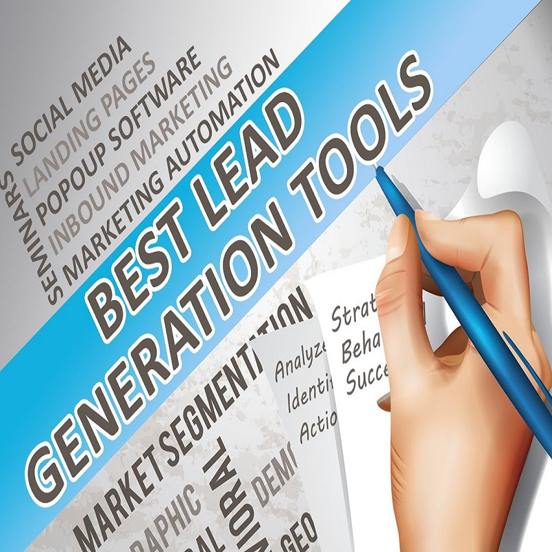 5 Best Lead Generation Tools For Your Business
