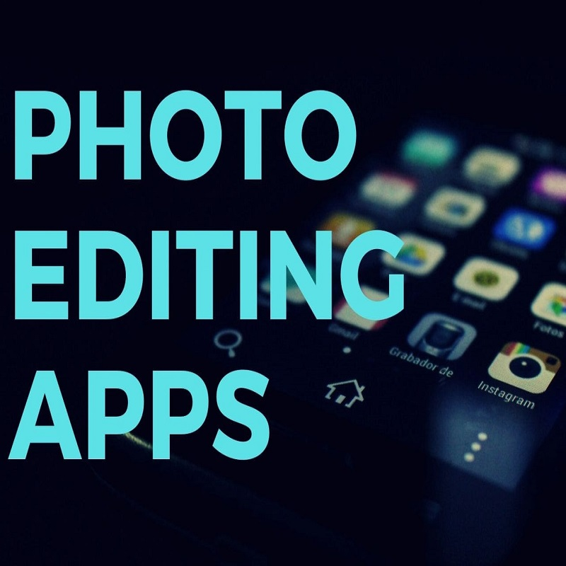 7 Best Photo Editing Apps For Android Users Feature | Bulb And Key
