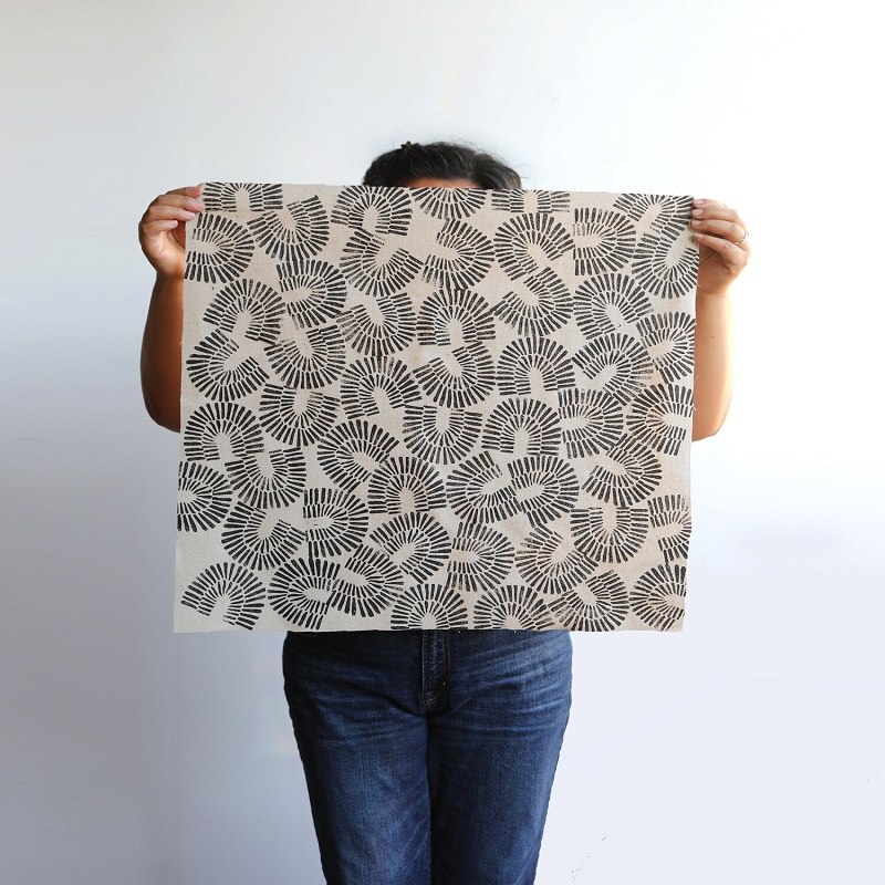 What Is Block Printing And How Can You Design Your Own Fabric With It?