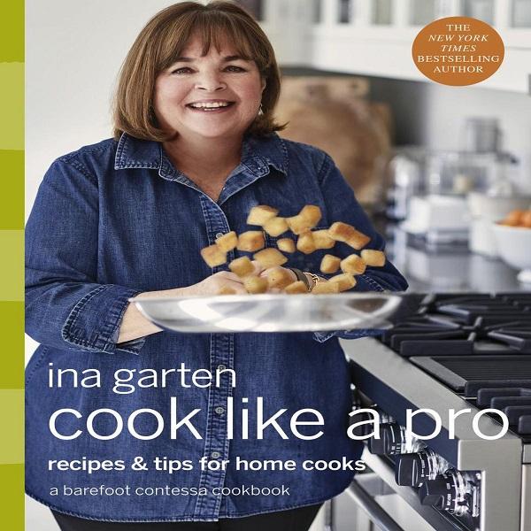 Cook like a pro   Bulb And Key