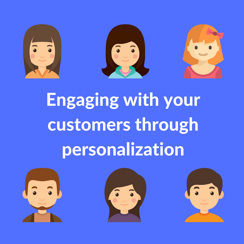 Do Home Businesses Have a Headstart in Customer Personalization?