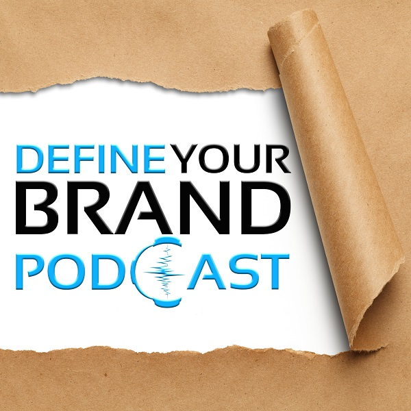 Step 8 - Define your Brand