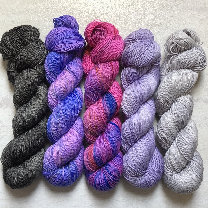 Different Methods Of Yarn Dyeing