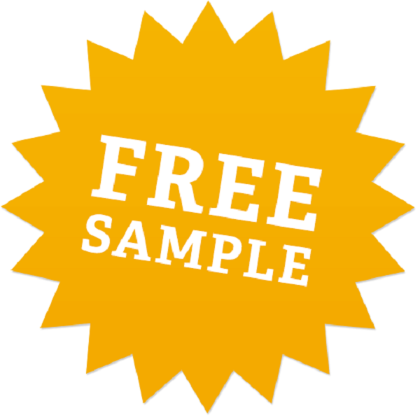 Distributing free samples | Bulb And Key