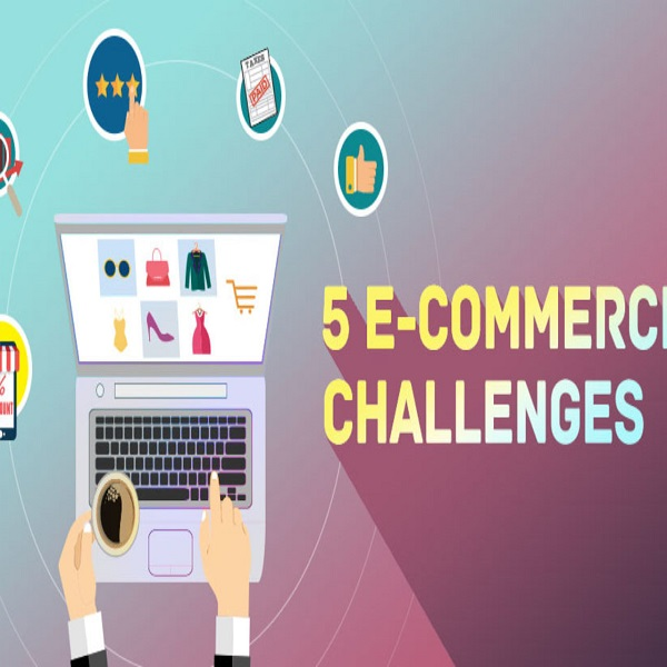 E-commerce and Challenges | Bulb And Key