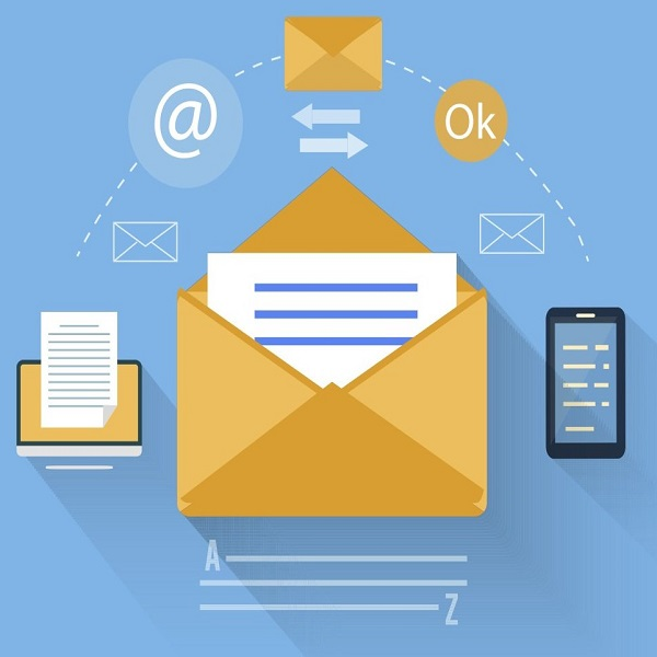 Email Campaigns | Bulb And Key