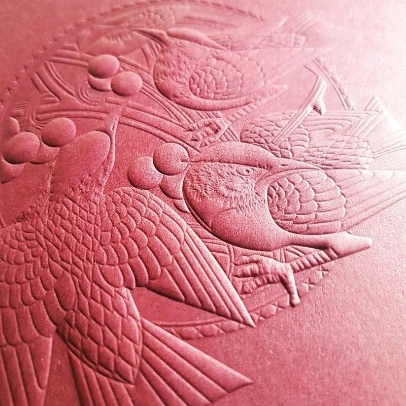 How To Emboss : Embossing For Beginners