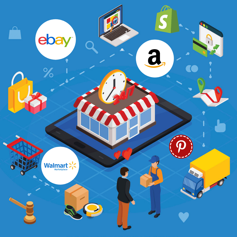 What Is The Impact Of E-commerce On Society