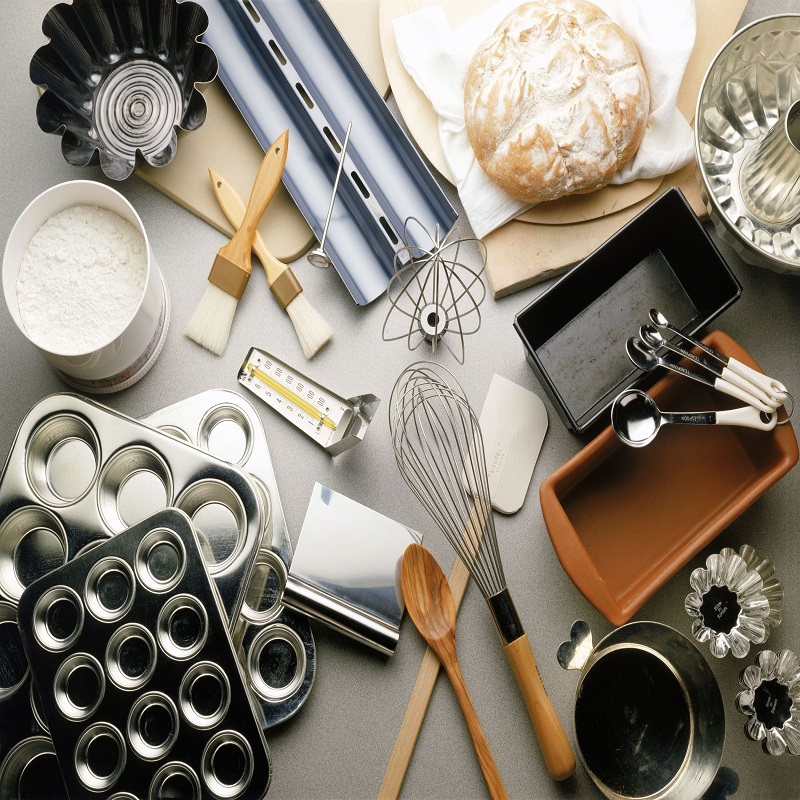 Kitchen Requirements For Home Baking Business