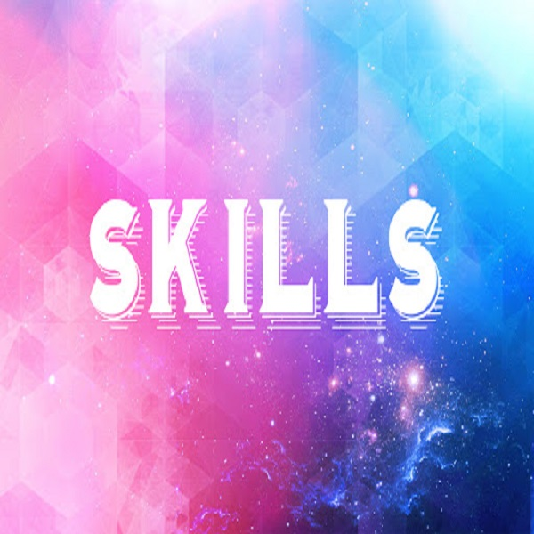 Learn the vital skills | bulb and key