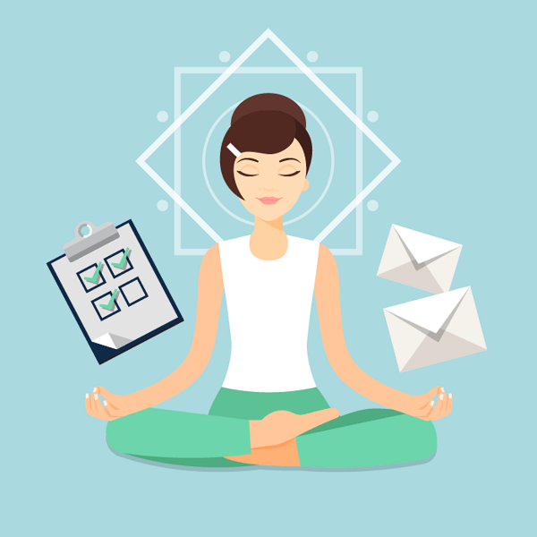 Marketing your yoga business | Bulb And Key