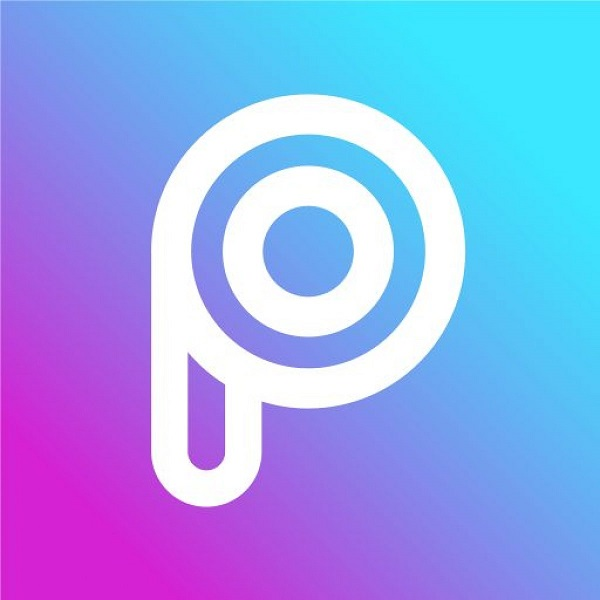 PicsArt Photo Editor | bulb and key