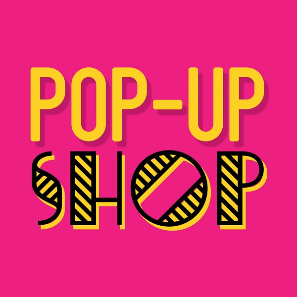 Pop up shops | Bulb And Key