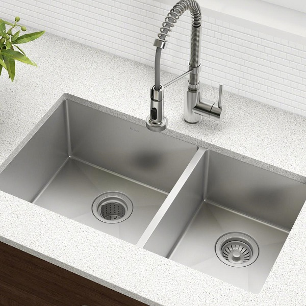 Sinks | Bulb And Key