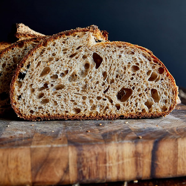 Sourdough-bread-1 | Bulb And Key