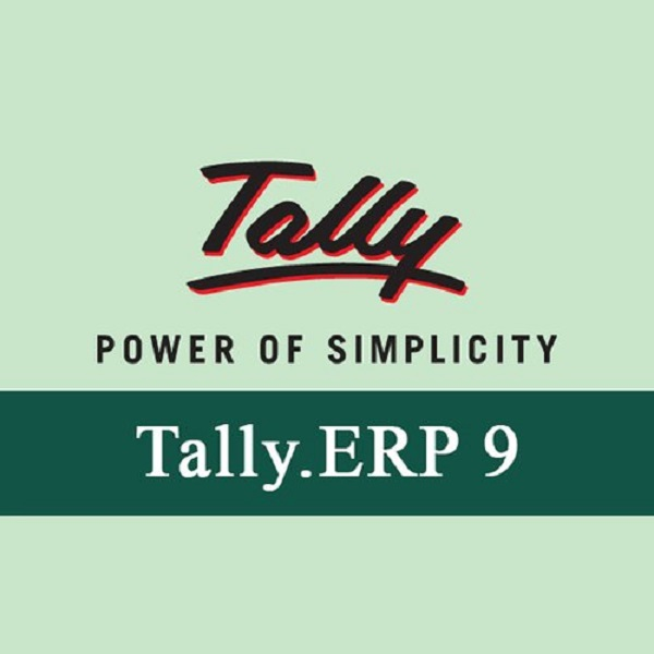 Tally ERP 9 Software For Accounting | Bulb And Key