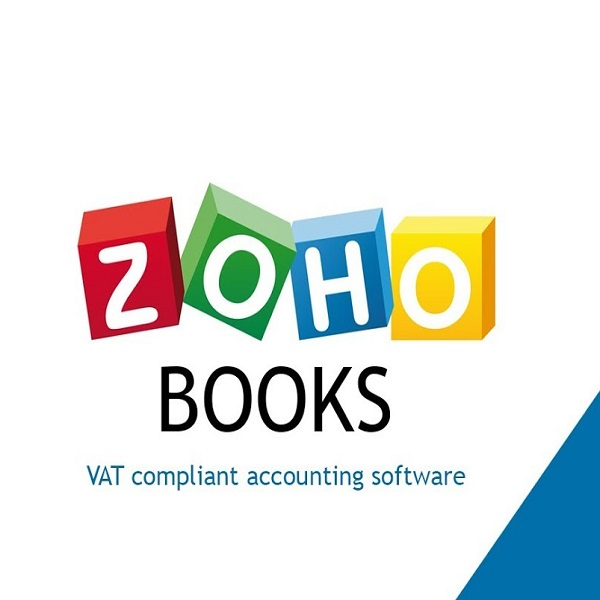 Zoho Books Accounting Software | bulb And Key