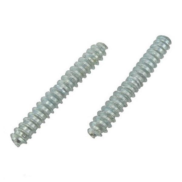 dowel screw.