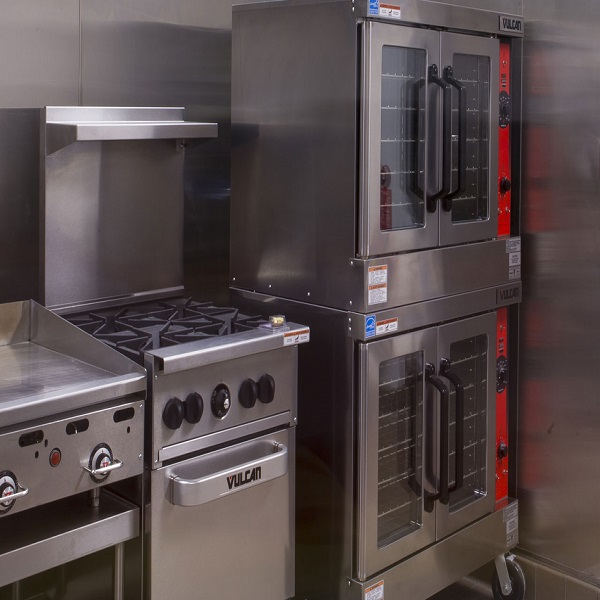 Convection Oven: