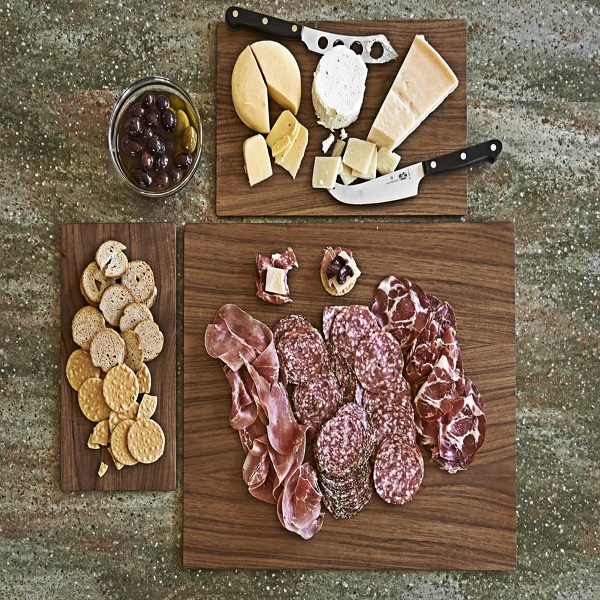 Cutting Boards:
