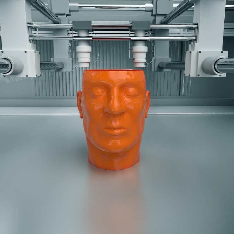 5 Common 3D Printing Problems And Their Solutions