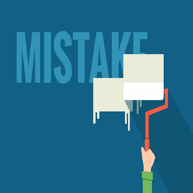 Common Mistakes Made By Home  Business