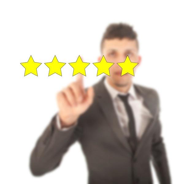Promote Positive Reviews