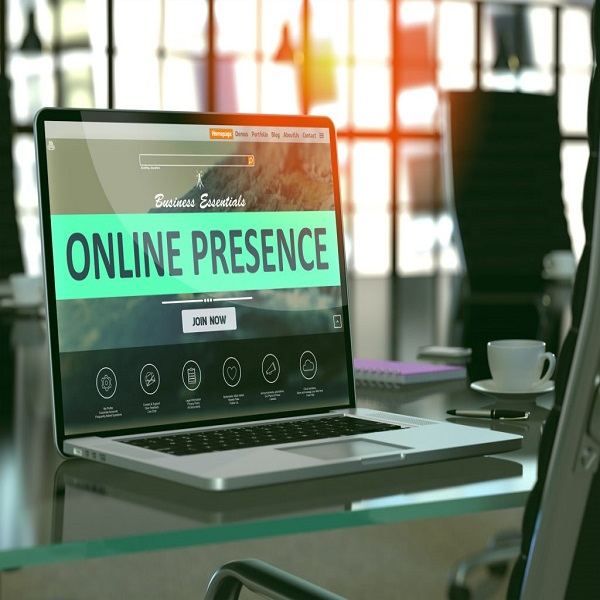 Increase Your Online Visibility