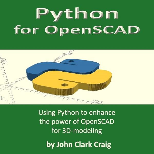 Python For 3D Printing