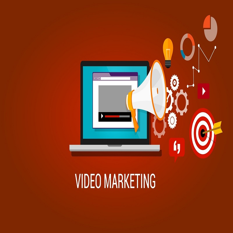 Effectiveness Of Video Marketing For Small Businesses In Brand Recognition