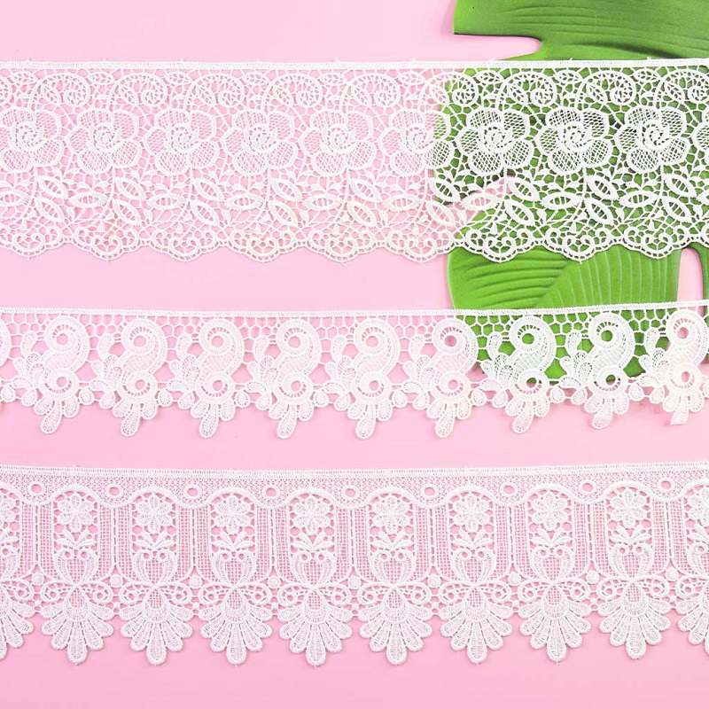 Lace Making Different Types Of Lace Feature | Bulb And Key
