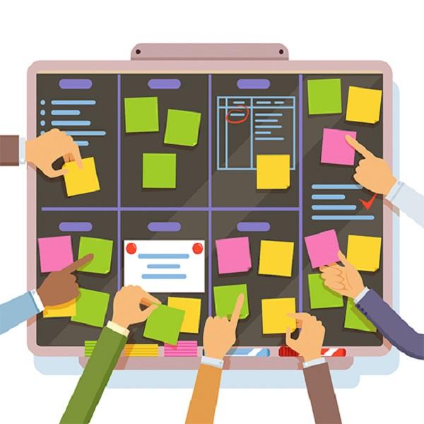 Personal Organisation Skills