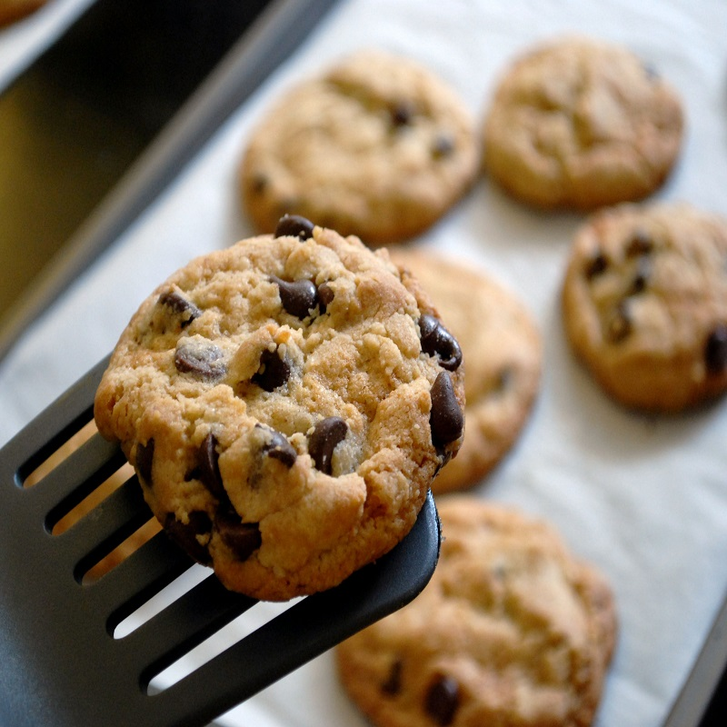 The Science Of Baking Perfect Cookies