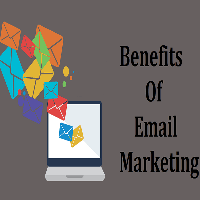 Top 5 Benefits Of Email Marketing For Small Business