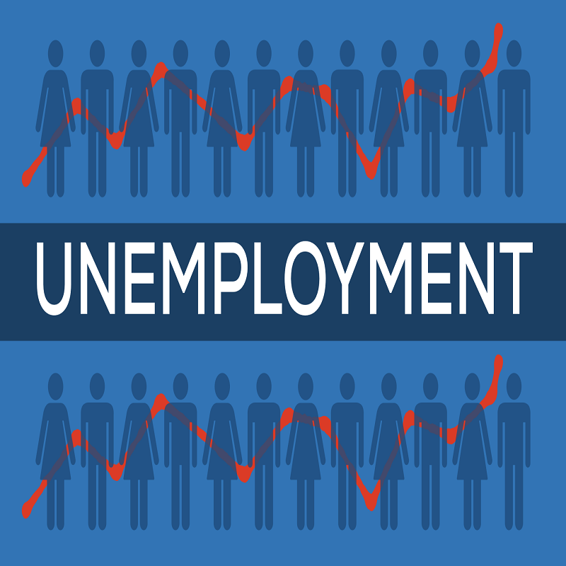 Unemployment Problem In India Feature | Bulb And Key