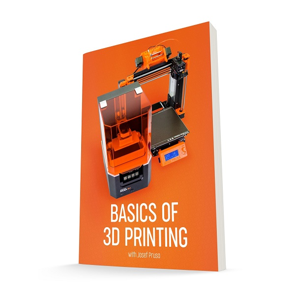 Prusa Research 3D Printers,
