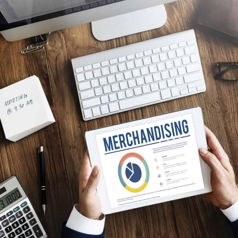 5 Types of Merchandising You Should Know