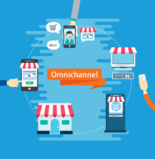 Omnichannel Merchandising