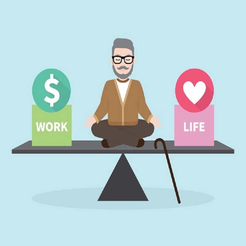5 Work-Life Balance Tips for Business Owners