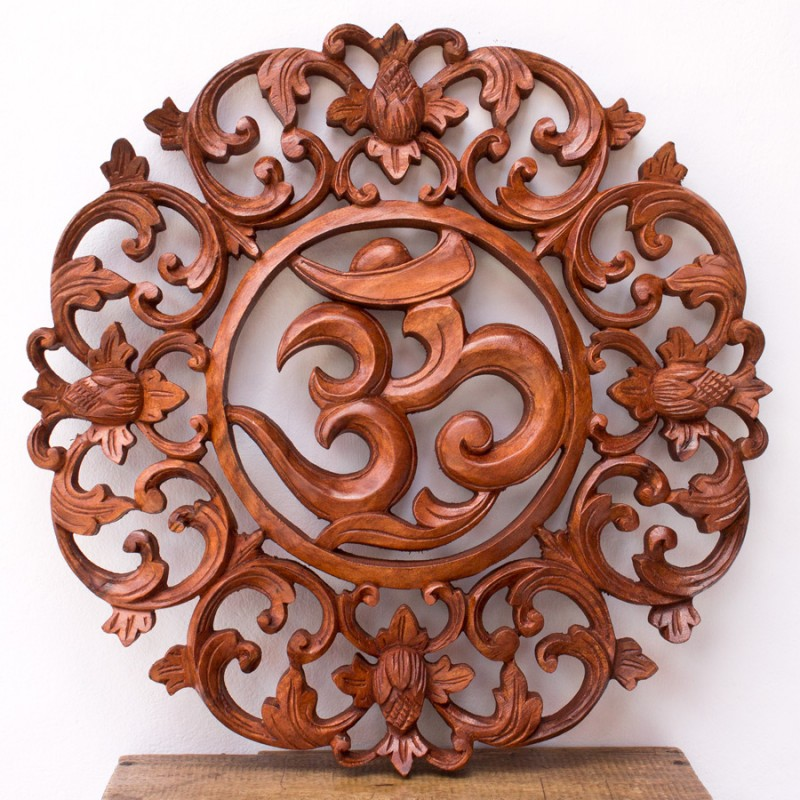What Are Different Types of Wood Carving
