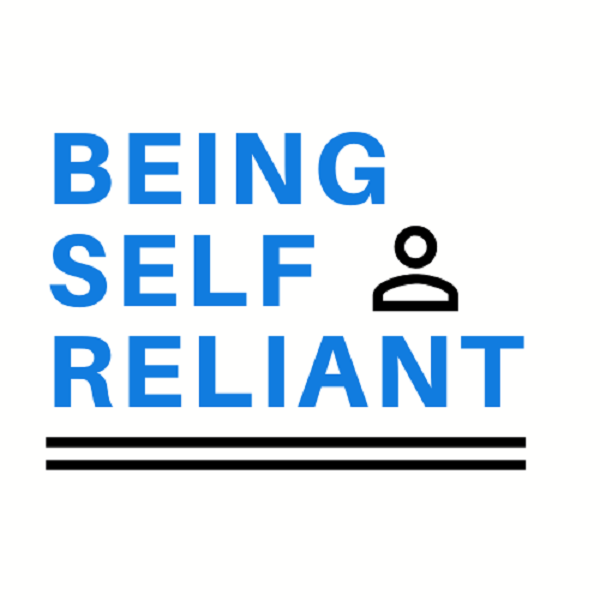 IMPORTANCE OF SELF-RELIANT-