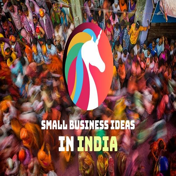 Idea Of Small scale business