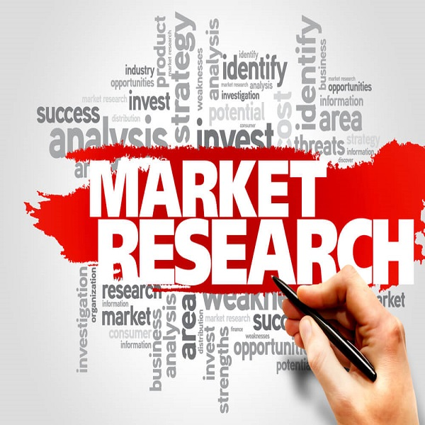 Have you done market research | bulb and key
